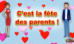 Fête des parents